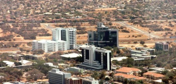 Getting the President's ear: Strengthening drought early warning in Botswana