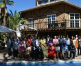 Transformational Leadership on Climate Change Training for Windhoek Decision Makers